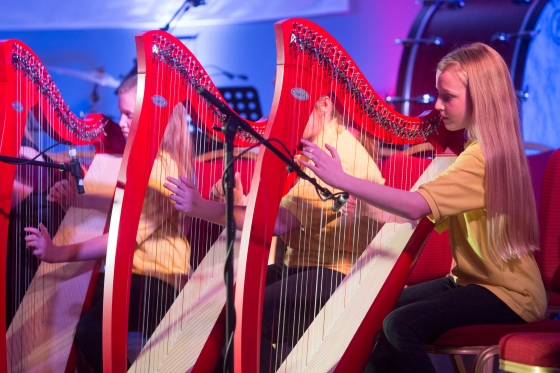 2017 News Music Generation Laois Harp Ensemble 2 560x373