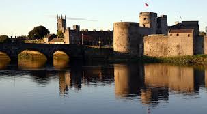 Limerick St Johns Castle