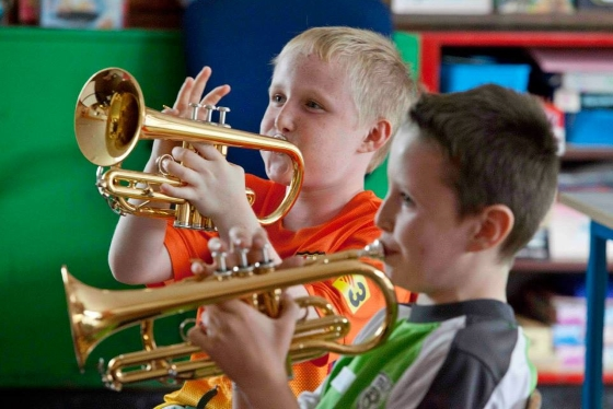 MG Carlow call for wind brass ensembles