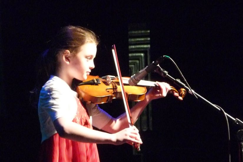Clare Strings