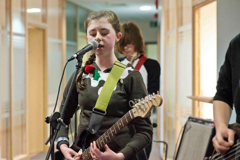 Cork Christmas Concert