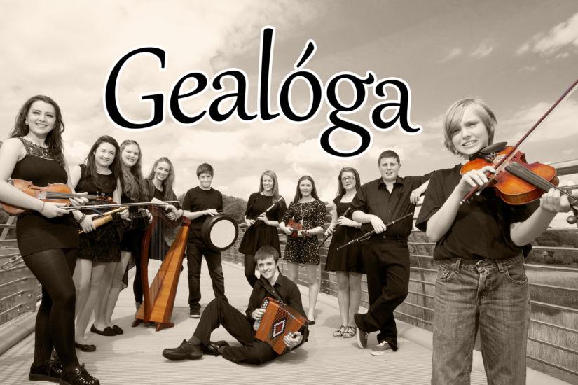 Gealoga 2