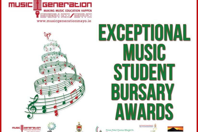 MG Mayo bursary awards